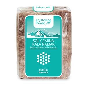 Sól czarna Kala Namak 600g
