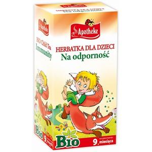 Herbatka dla dzieci - na odporność BIO 20x1,5g