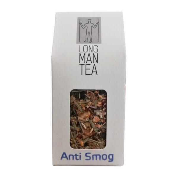 Anti Smog. Mieszanka ziołowa z owocami 50g