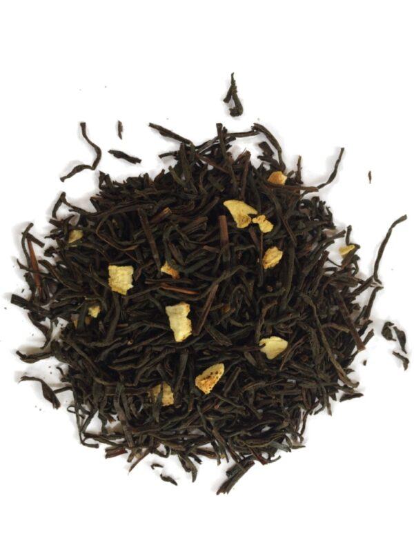 Earl Grey. Herbata czarna z bergamotką 80G