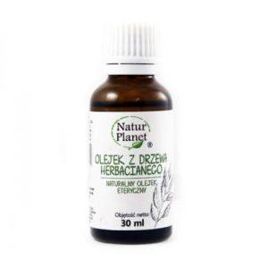 Olejek z drzewa herbacianego 30ML