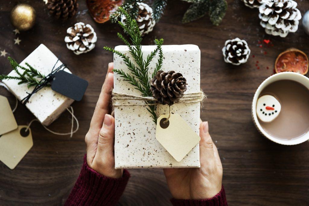 Pomysły na prezenty świąteczne – idealne prezenty dla wegan