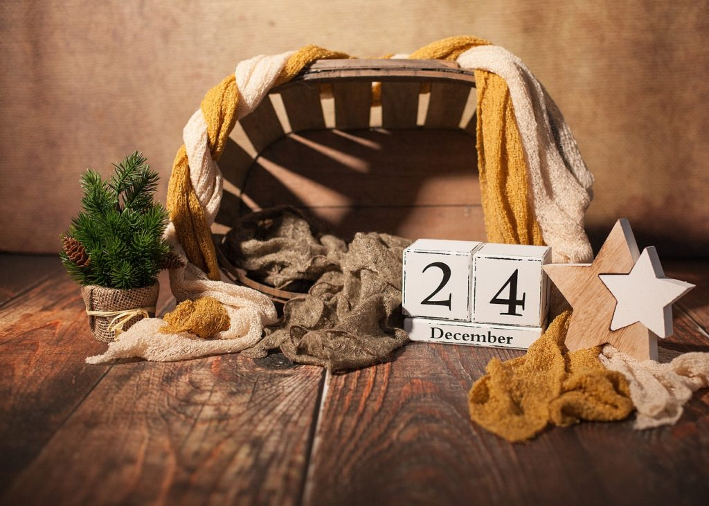 Wegańska Wigilia – co podać na Święta Bożego Narodzenia?