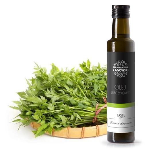Olej lubczykowy 250 ml