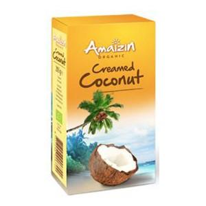 Pasta kokosowa BIO 200 G