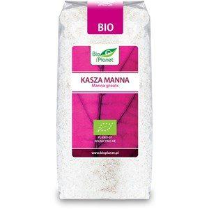 Kasza manna (grysik) BIO 500 g