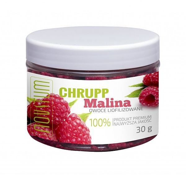 Malina Liofilizowana 30 g