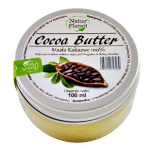 Masło Kakaowe 100 ml