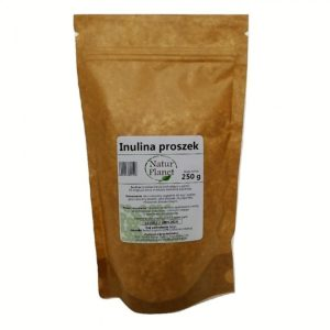 Inulina Proszek 250 g