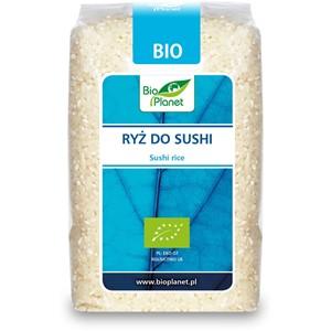Ryż do sushi BIO 500g
