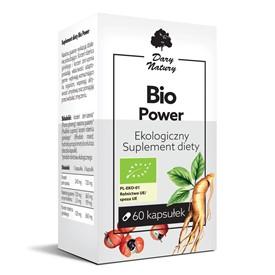 Bio Power Eko 60 kapsułek - suplement diety