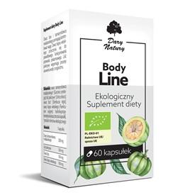 Body Line EKO 60 kapsułek - suplement diety