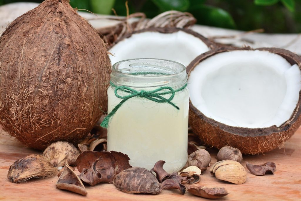 Olej kokosowy nierafinowany i rafinowany – różnice