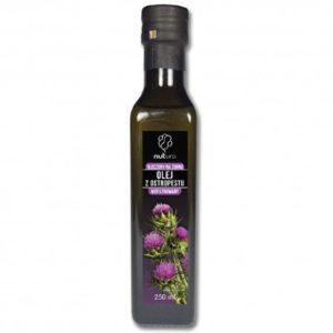 Olej z ostropestu 250 ml