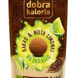 Na okrągło Kakao i Nuta Limonki