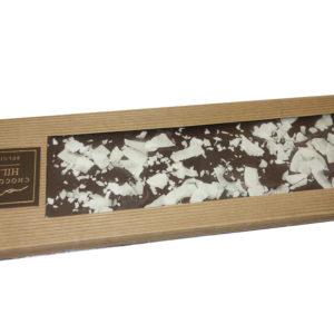 Czekolada Chocolate Hills TAFLA z KOKOSEM 105 g