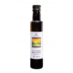 Olej z pestek moreli gorzkiej 250 ml