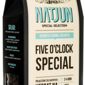 "Herbata ,,Five o'clock special"" 60g"