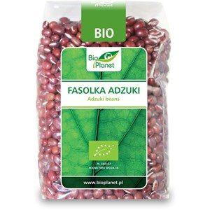 Fasolka adzuki BIO 400g