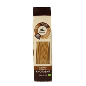 Makaron (khorasan razowy) spaghetti BIO 500g