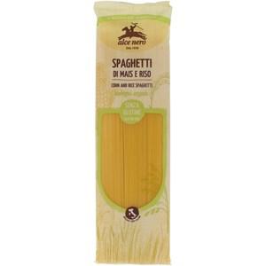 Makaron (kukurydziano-ryżowy) spaghetti bezglutenowy BIO 250g