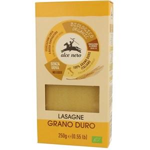 Makaron (semolinowy) lasagne BIO 250 g