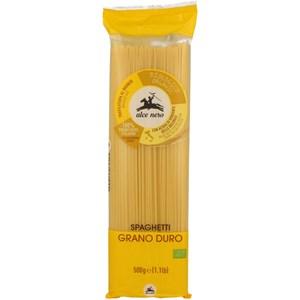 Makaron (semolinowy) spaghetti BIO 500g