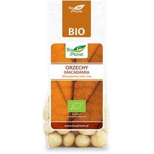 Orzechy macadamia BIO 75 g