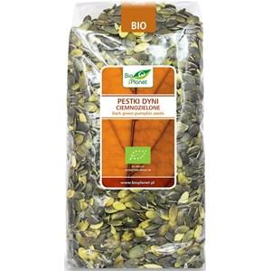Pestki dyni ciemnozielone BIO 1kg