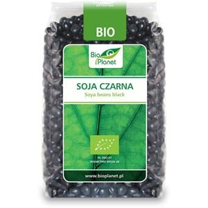 Soja czarna BIO 400 g