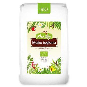 Mąka jaglana BIO 500 g