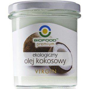 Olej kokosowy virgin BIO 260 g