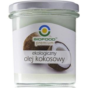 Olej kokosowy bezwonny BIO 260g
