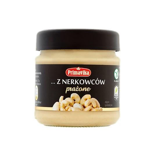 pasta orzechy nerkowca