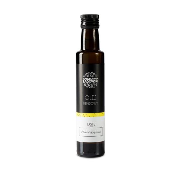 Olej pieprzowy 250ml