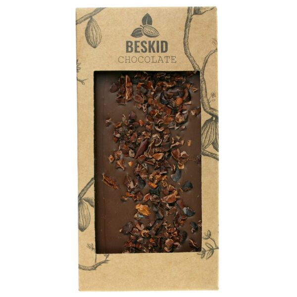 czekolada nibsy