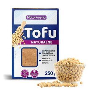 Tofu naturalne 250g