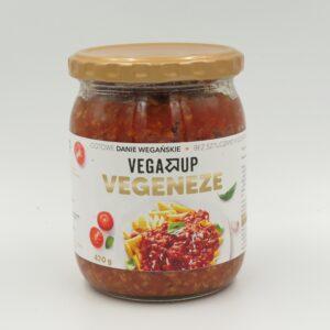 Vegeneze - Danie wegańskie420 g