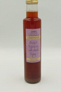 Lemoniada Imbir Pigwowiec - cud Miód-240ml