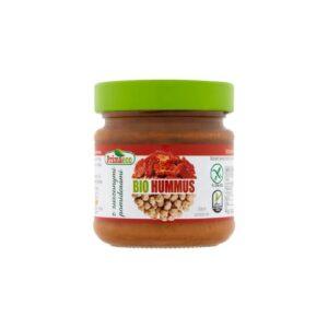 Hummus z suszonymi pomidorami BIO 160g