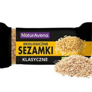 Sezamki klasyczne 27g