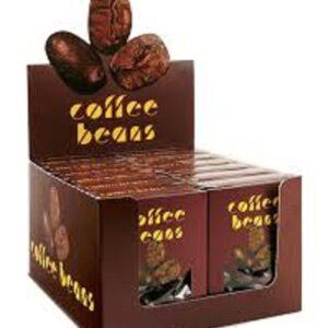Ziarna kawy w czekoladzie 30gw czekoladzie