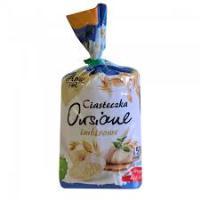 Ciasteczka Owsiane Imbirowe 150g