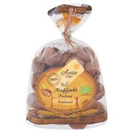 Bio muffinki kakao 200g