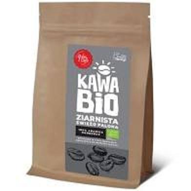 Kawa ziarnista Arabica 100% Honduras bio 250g - Quba caffe
