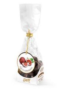 Figi w czekoladzie 100g