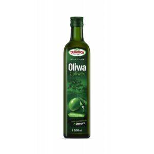 Oliwa z oliwek - Extra Virgin 500ml
